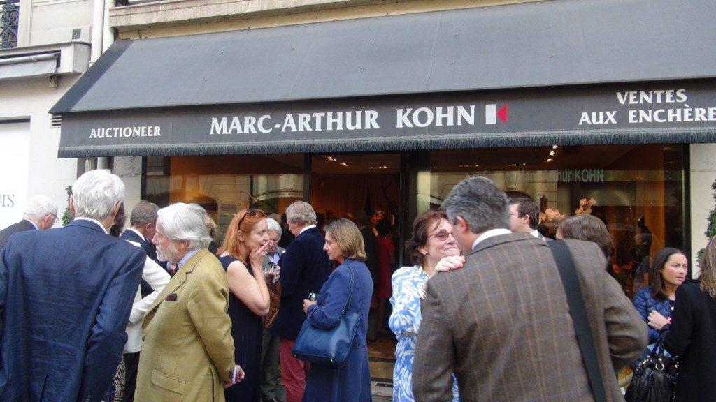 Marc-Arthur-Kohn