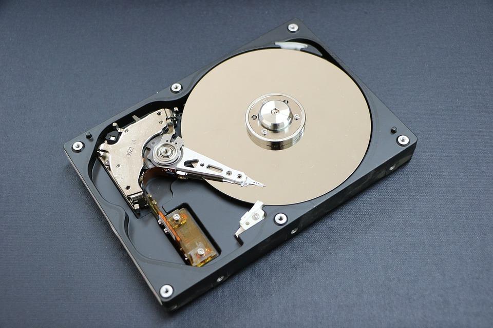 Définition du boîtier disque dur