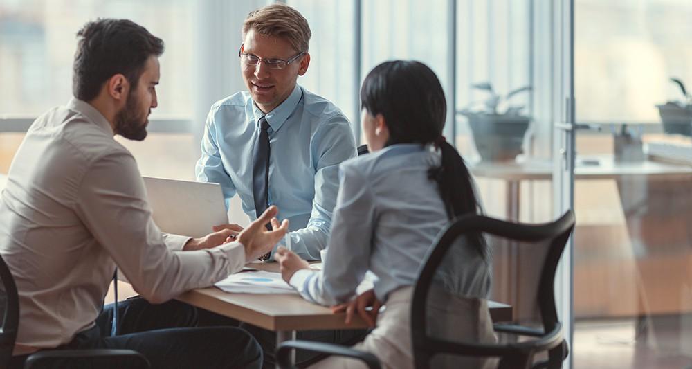 Soutenir le département des ressources humaines en faisant recours à un conseiller RH