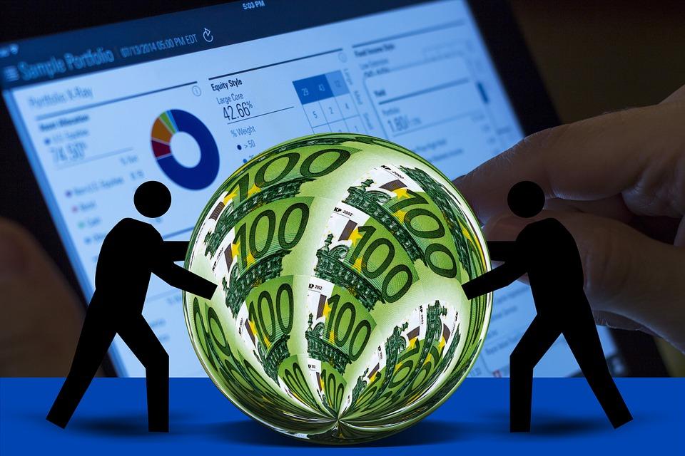 Accroissement de dettes du secteur privé: un danger pour l'économie française