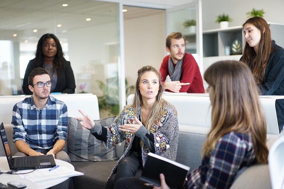 Pourquoi organiser des formations pour ses employés