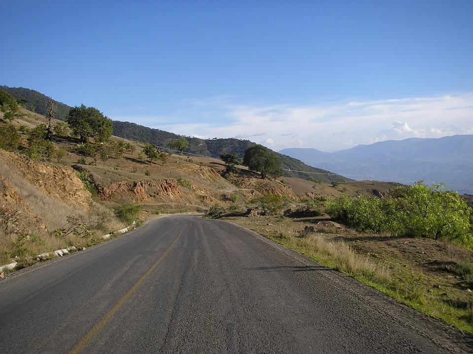 Randonnées en voiture au Mexique, quelques conseils utiles