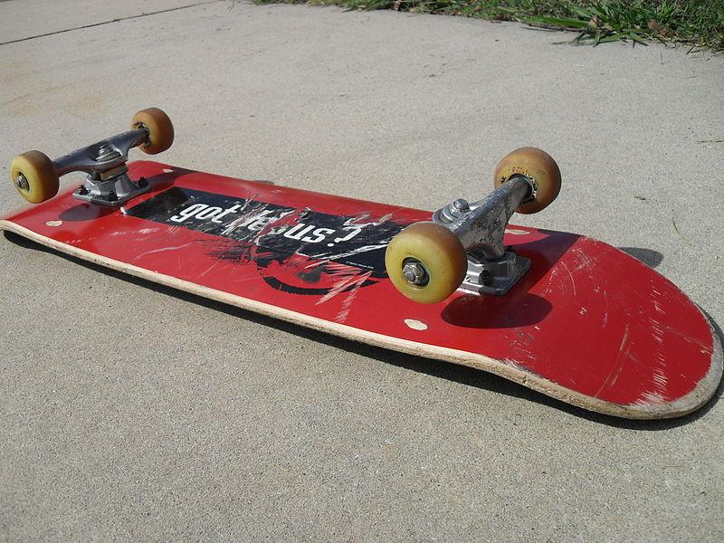 Histoire marque skateboard Penny