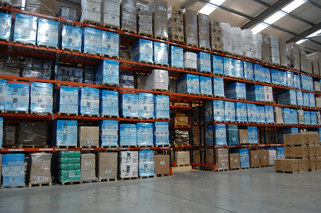 La location de surface de stockage : excellente alternative pour optimiser la gestion de stock