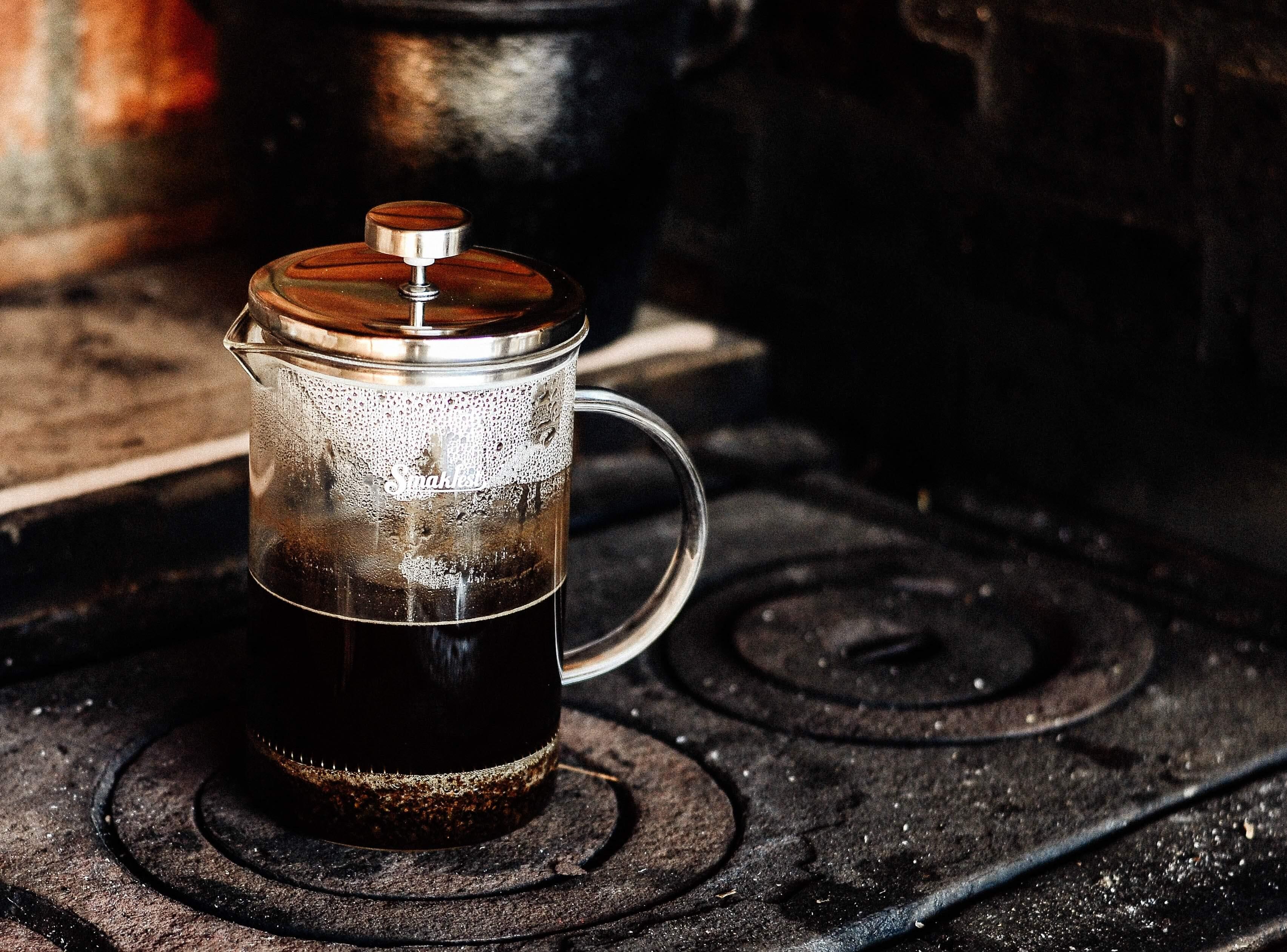6 choses à considérer avant d'acheter une nouvelle cafetière
