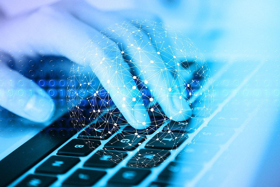 Optimisation et performance d'un site web avec une agence digitale