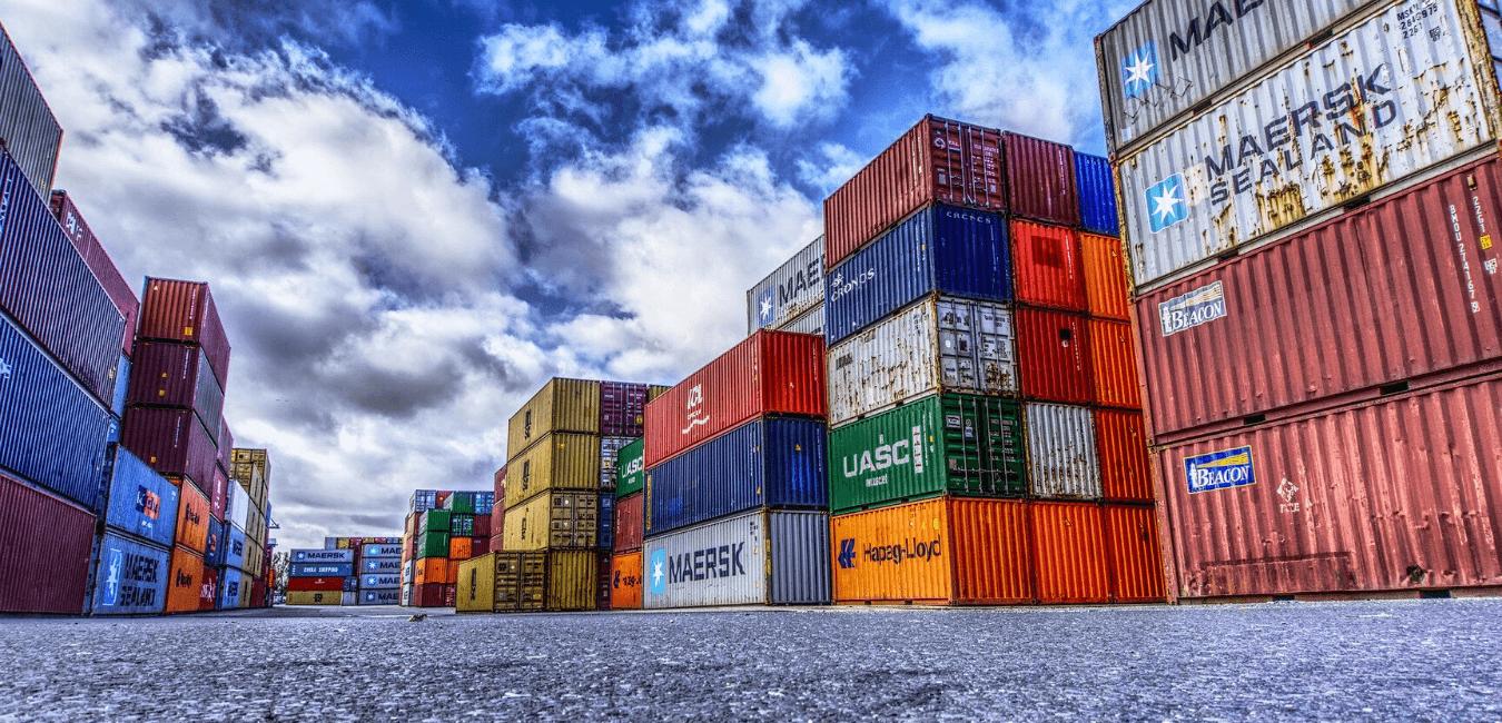 Le conteneur 40 pieds d'occasion, la solution idéale pour votre marchandise