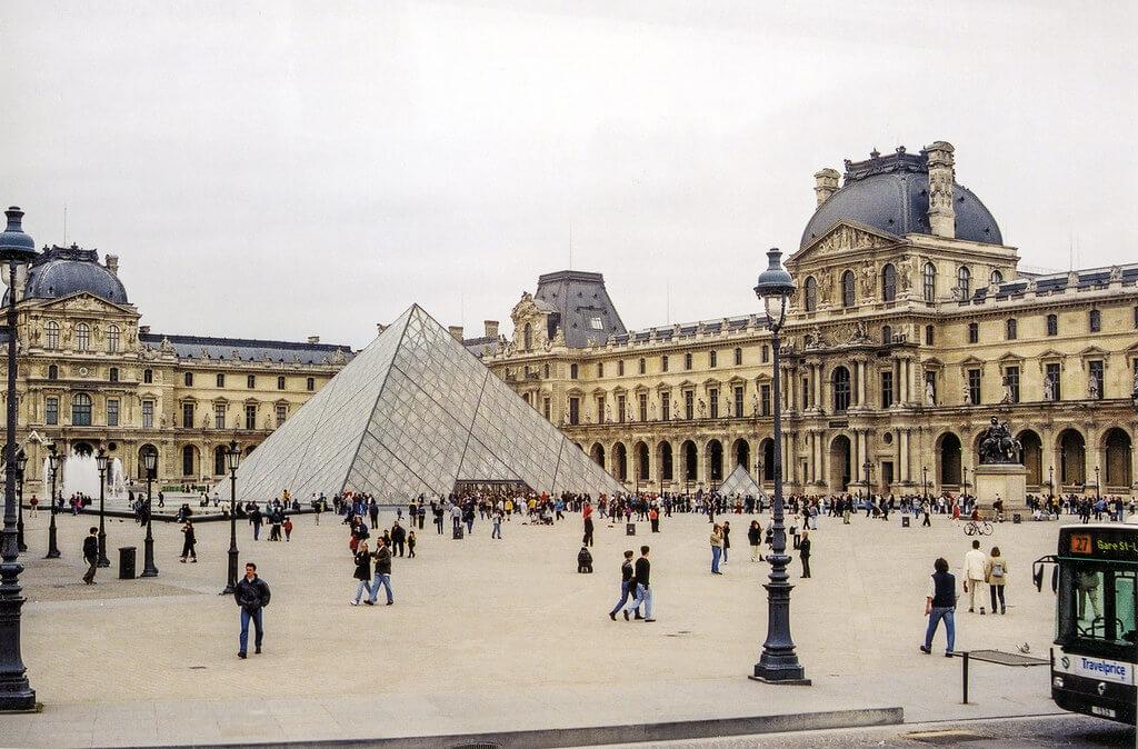 Travailler dans le 1er arrondissement de Paris, les avantages