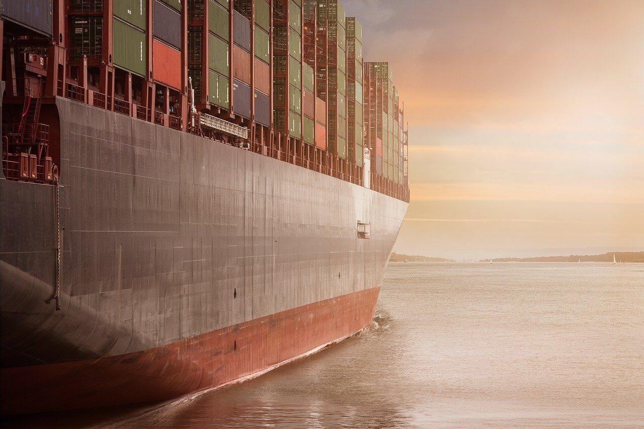 Quelles sont les caractéristiques d'un container maritime de 20 pieds ?