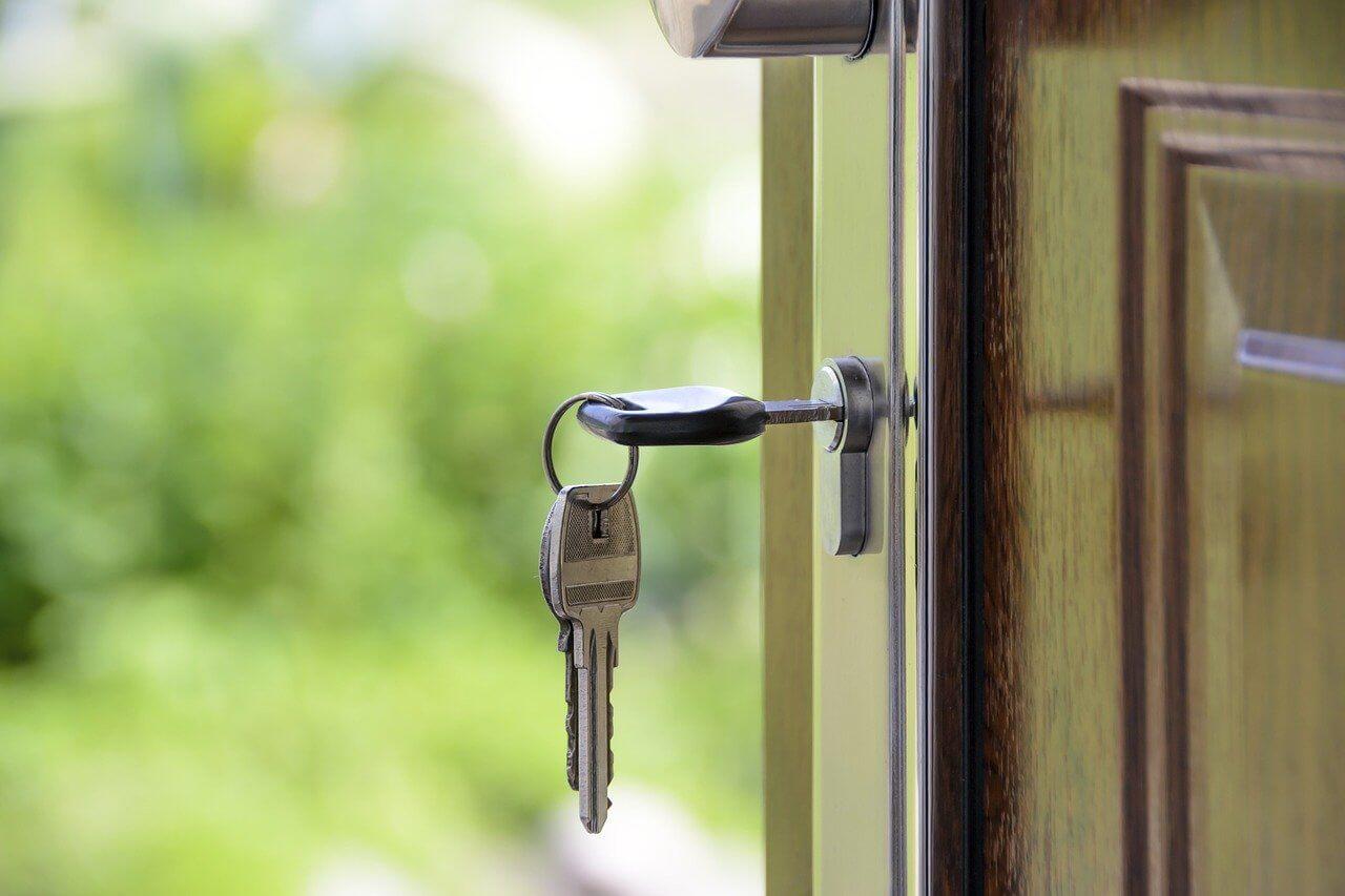 Choisir une nouvelle porte d'entrée, un défi esthétique mais pas que !