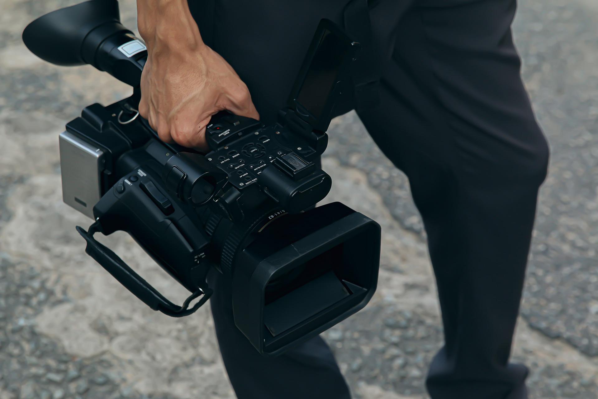 Production audiovisuelle : les clés pour réussir