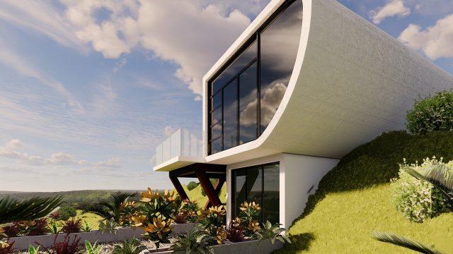 Quid sur la modélisation numérisation 3D d'un bâtiment existant