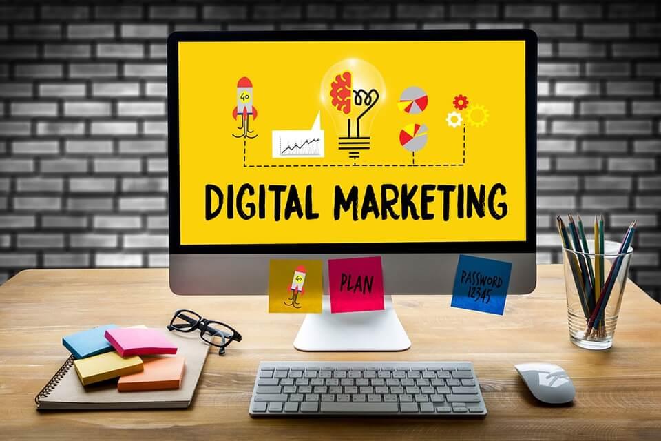 Comment gérer un site dédié au marketing digital ?